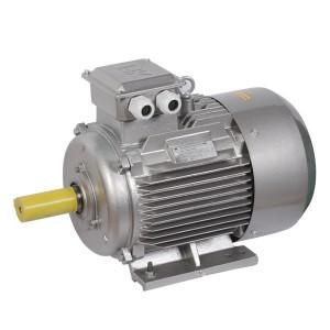 Электродвигатель асинхронный 3ф. АИР 160M2 660В 18,5кВт 3000об/мин (лапы) 1081 DRIVE IEK