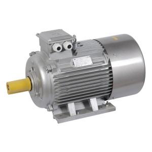 Электродвигатель асинхронный 3ф. АИР 180M2 660В 30кВт 3000об/мин (лапы) 1081 DRIVE IEK