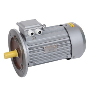 Электродвигатель асинхронный 3ф. АИР 100L6 380В 2,2кВт 1000об/мин (фланец) 3081 DRIVE IEK