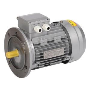 Электродвигатель асинхронный 3ф. АИР 63A2 380В 0,37кВт 3000об/мин (фланец) 3081 DRIVE IEK