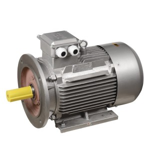 Электродвигатель асинхронный 3ф. АИР 112M4 380В 5,5кВт 1500об/мин (лапы + фланец) 2081 DRIVE IEK