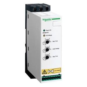 Устройство плавного пуска Schneider Electric ATS01 9A 4кВт 380-415В