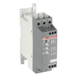 Софтстартер ABB PSR25-600-70 11кВт 400В (100-240В AC) устройство плавного пуска