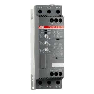 Софтстартер ABB PSR30-600-70 15кВт 400В (100-240В AC) устройство плавного пуска