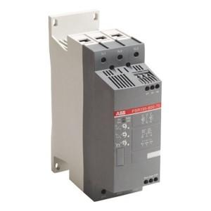 Софтстартер ABB PSR105-600-70 55кВт 400В (100-240В AC) устройство плавного пуска