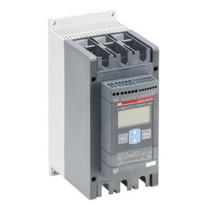 Софтстартер ABB PSE170-600-70 90кВт 600В 170А с функцией защиты двигателя