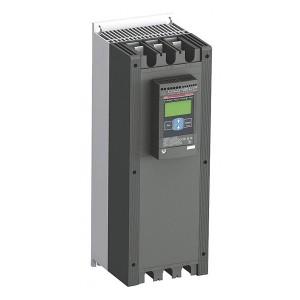 Софтстартер ABB PSE210-600-70 110кВт 600В 210А с функцией защиты двигателя