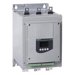 Устройство плавного пуска Schneider Electric ATS48 170A 400В