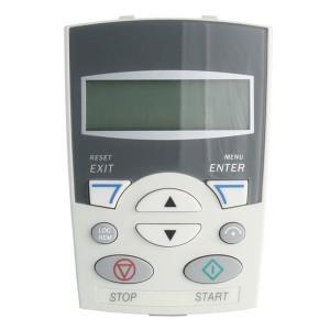 Базовая панель управления для ACS550