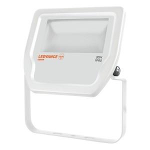 Прожектор светодиодный LEDVANCE FLOODLIGHT LED 20W/3000K 2000lm WHITE IP65 167x155x44mm