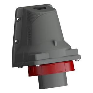 Вилка для монтажа на поверхность Easy&Safe ABB 316EBS6W 16A 3P+E IP67 6ч