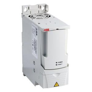Преобразователь частоты ABB ACS310-01E-02А4-2, 0,37 кВт, 220 В, 1 фаза, IP20, без панели управления