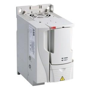 Преобразователь частоты ABB ACS355-01E-09A8-2, 2.2 кВт, 220 В, 1 фаза, IP20, без панели управления