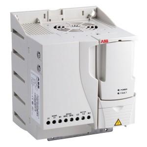 Преобразователь частоты ABB ACS355-03E-012A5-4, 5.5 кВт, 380 В, 3 фазы, IP20, без панели управления