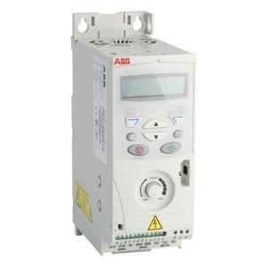 Преобразователь частоты ABB ACS150-01E-02A4-2,0.37 кВт, 220 В, 1 фаза, IP20