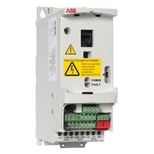 Преобразователь частоты ABB ACS310-01E-04A7-2 1ф 220В, 0.75 кВт