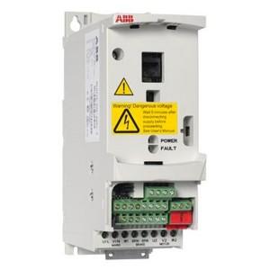Преобразователь частоты ABB ACS310-01E-07A5-2 1ф 220В, 1.5 кВт