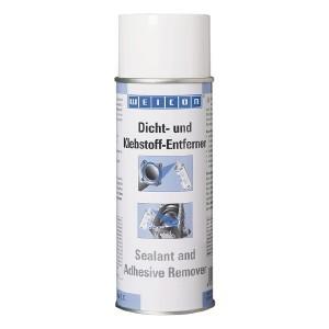 Очиститель от клея и герметика Weicon Sealant & Adhesive Remover баллон 400 мл