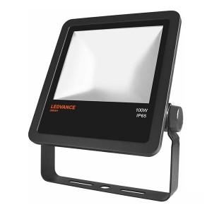 Прожектор светодиодный LEDVANCE FLOODLIGHT LED 100W/6500K 10000lm BLACK IP65