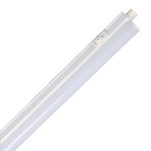 Светильник светодиодный Foton FL-LED T4 20W 4000K 220V 1700Lm 22x30x1473mm без кабеля