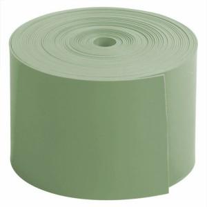 Термоусаживаемая лента с клеевым слоем Rexant ТЛ-0,8 50 мм зеленая 5 метров