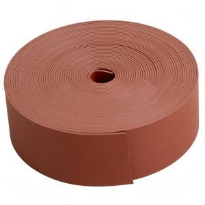 Термоусаживаемая лента с клеевым слоем Rexant ТЛ-1,0 25 мм красная 5 метров