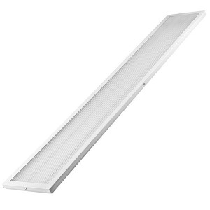 Светильник светодиодный LED Feron AL2116 36W 4000k 3400lm призма 1200x180х19mm