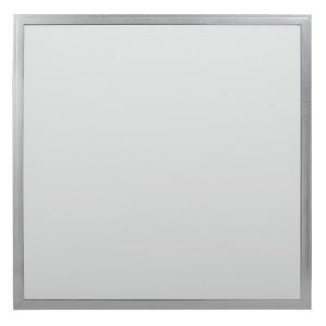 Светильник светодиодный ДВО 6565 eco 36Вт 4000К S (Серебро) IEK без драйвера