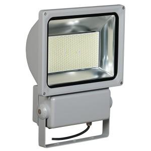 Прожектор светодиодный СДО 04-200 200W 6500K 420LED 16500Lm серый SMD IP65 IEK