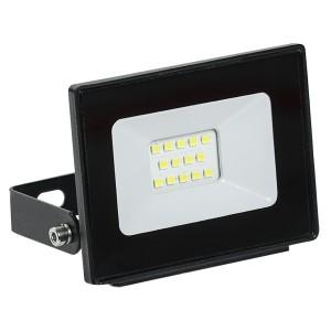 Прожектор светодиодный СДО 06-10 10W 6500K 800Lm черный IP65 IEK