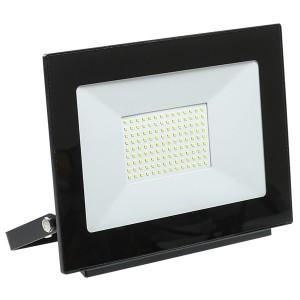 Прожектор светодиодный СДО 06-100 100W 6500K 8000Lm черный IP65 IEK