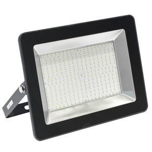 Прожектор светодиодный СДО 06-150 150W 6500K 13500Lm черный IP65 IEK