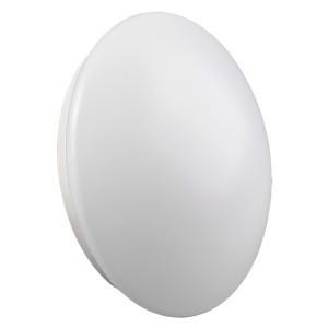 Светильник LED ДПБ 1002 18Вт IP20 4000K круг белый IEK