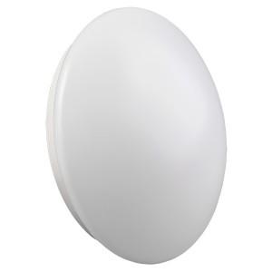 Светильник LED ДПБ 1003 24Вт IP20 4000K круг белый IEK
