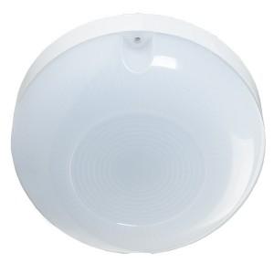 Светильник LED ДПО 1001 8Вт 4000K IP54 с акуст.датч. IEK
