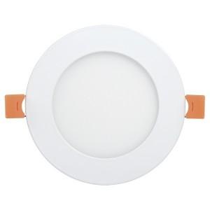 Светильник LED панель ДВО 1602 белый круг 7Вт 4000K IP20 120x20mm IEK