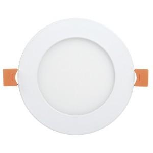 Светильник LED панель ДВО 1605 белый круг 12Вт 4000K IP20 170x20mm IEK