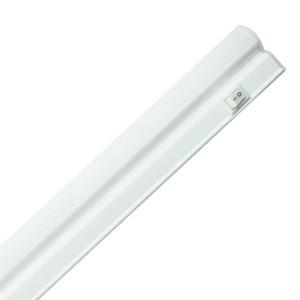 Светильник светодиодный Foton FL-LED T5 14W 3000K 220V 1190Lm 22x35x868mm со штекерами/без кабеля