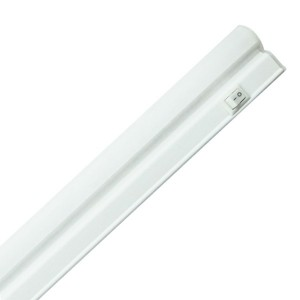 Светильник светодиодный Foton FL-LED T5 18W 4000K 220V 1530Lm 22x35x1168mm со штекерами/без кабеля