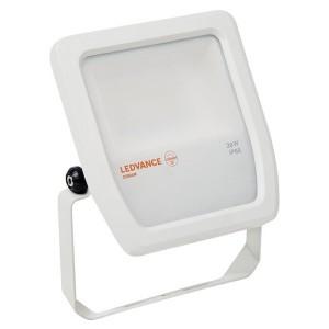 Прожектор светодиодный LEDVANCE FLOODLIGHT LED 20W/3000K 2100lm WHITE IP65 130x140x41mm