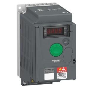 Преобразователь частоты Schneider Electric Altivar ATV310 0,37кВт 380В 3ф