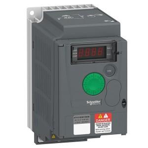 Преобразователь частоты Schneider Electric Altivar ATV310 0,75кВт 380В 3ф