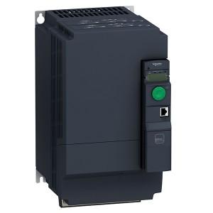 Преобразователь частоты Schneider Electric Altivar ATV320 книжный 11 КВТ 500В 3Ф