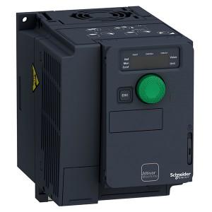 Преобразователь частоты Schneider Electric Altivar ATV320 компактный 0.75 КВТ 500В 3Ф