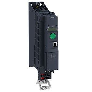 Преобразователь частоты Schneider Electric Altivar ATV320 книжный 1.5 КВТ 500В 3Ф