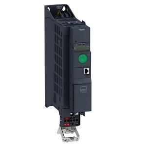 Преобразователь частоты Schneider Electric Altivar ATV320 книжный 2.2 КВТ 500В 3Ф