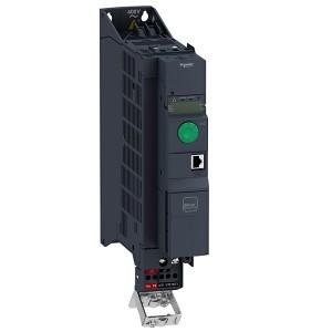 Преобразователь частоты Schneider Electric Altivar ATV320 книжный 4 КВТ 500В 3Ф