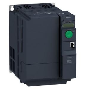 Преобразователь частоты Schneider Electric Altivar ATV320 книжный 5.5 КВТ 500В 3Ф