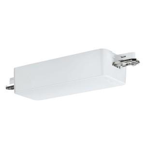Адаптер питания Paulmann URail Bluet BLE max. 250W Schienensch/DIM Bluetooth белый