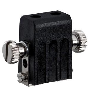 Держатель Paulmann для лампы Gx5.3 max. 50W 12V черный